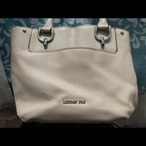 London Fog Crossbody